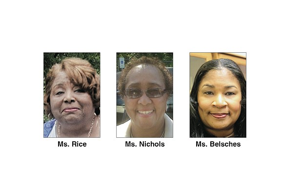 "Two educators and a historian from the Richmond area will speak at a panel titled ""Honoring Women Who Tell Our ..."