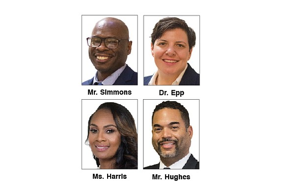 A divided Richmond School Board voted 5-4 on Monday night to approve the hiring of four members of Superintendent Jason ...