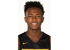 """Tyler Maye becomes the latest player with the Virginia Commonwealth University Rams to come down with """"transfer-itis."""""""