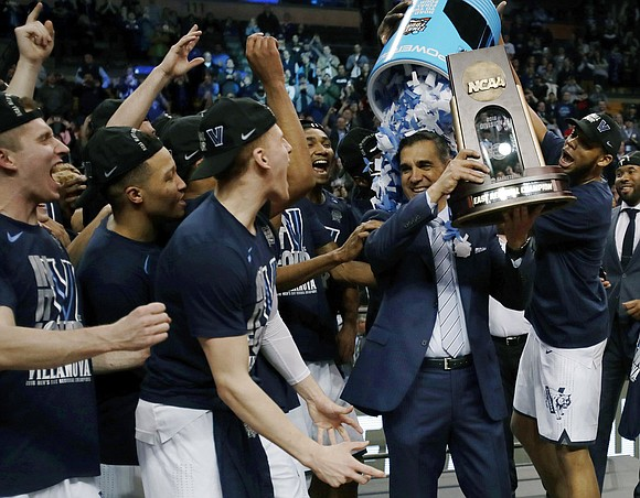With all of the underdogs and upsets that have upended the NCAA tournament, no one has managed to come close ...