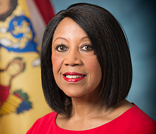 Sheila Oliver is one tough lady. As the first African American Lt. Governor of New Jersey, the outspoken native of ...