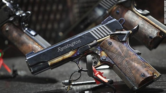 Remington Outdoor Brands has filed for bankruptcy. The bankruptcy filing allows Remington to stay in business while restructuring its massive ...