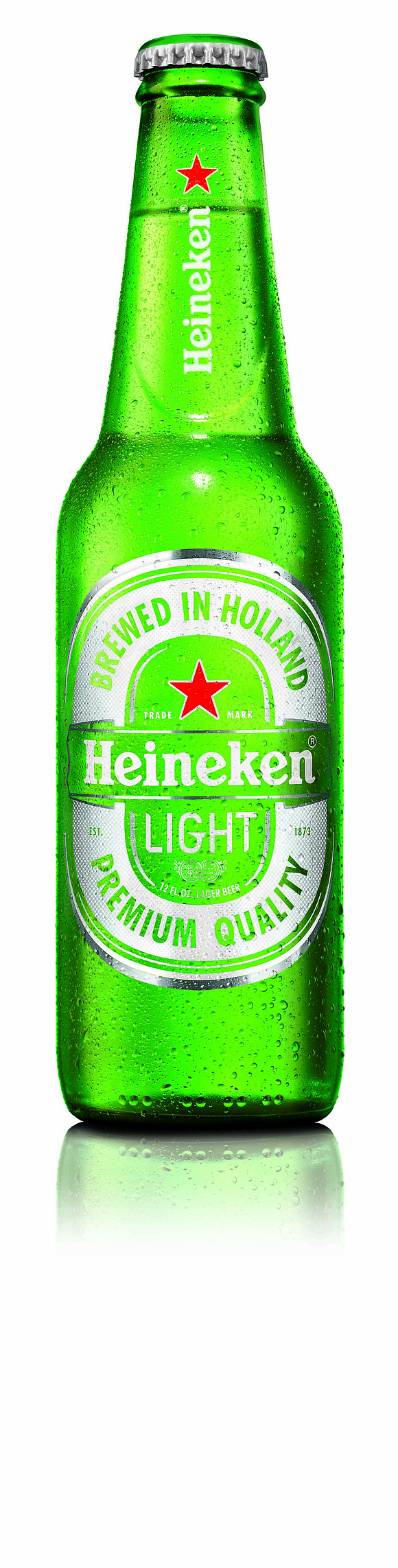 "Heineken said Monday it has pulled an ad with the tagline ""Sometimes lighter is better"" after critics slammed it as ..."