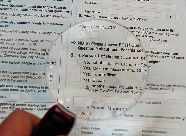 Census Citizenship Question Could Prompt Blank Response