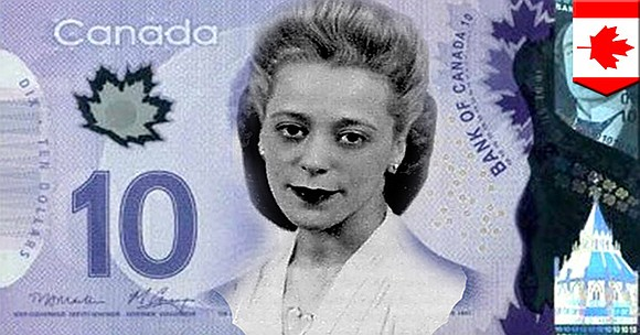 More than 70 years ago, Viola Desmond stood up for civil rights in Canada when she refused to leave a ...