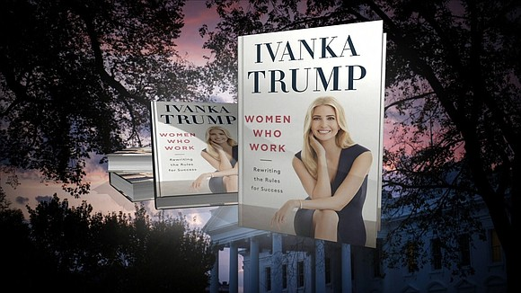 Government ethics lawyers advised Ivanka Trump to make sure and keep her White House role separate as she planned to ...