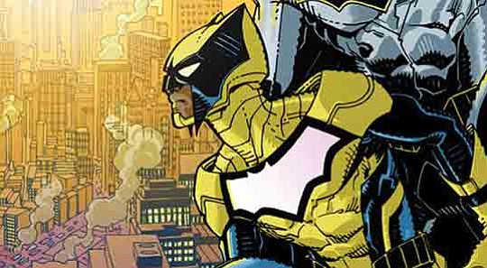 Image result for Comic Book News