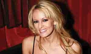 Adult-film actress Stormy Daniels filed a defamation suit in Los Angeles federal..