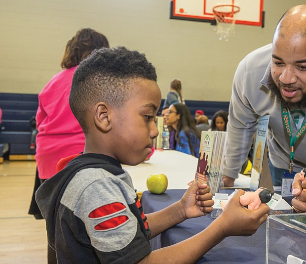 Better health //