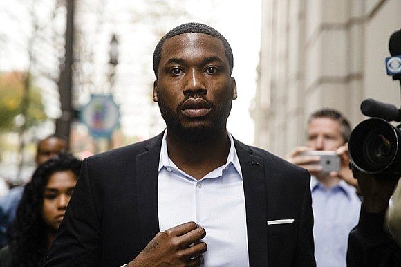 Philadelphia rapper Meek Mill, 30, will remain behind bars and Judge Genece Brinkley is not stepping down from the case.