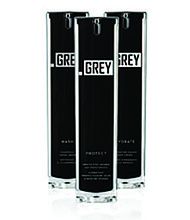 Founded in Chicago, Illinois in 2017, dotGREY is revolutionizing skincare for men in the form of three amazing, high-performing products made with natural ingredients, designed to cleanse, protect and hydrate.