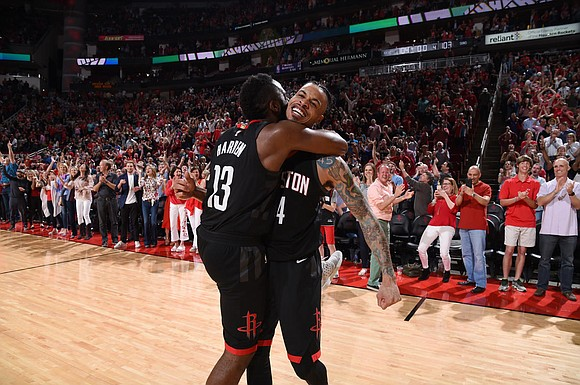 More wins, more milestones, and one buzzer beater for the ages capped off another week of Houston Rockets basketball.