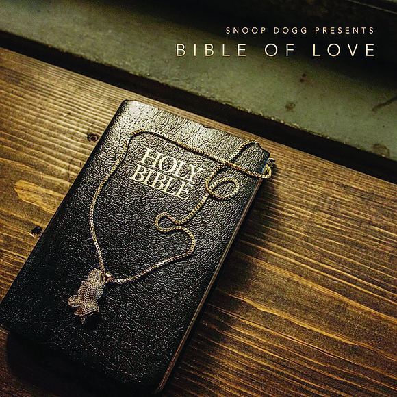 Iconic artist and entertainer, Snoop Dogg, recently released his first gospel album, the much anticipated, Bible of Love (All The ...