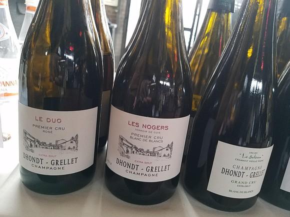 Volcanic Wines are heating up around the globe!