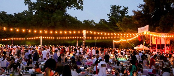 Prospective attendees who are interested in attending one of the most anticipated summer parties, the Prospect Park Soiree, are now ...