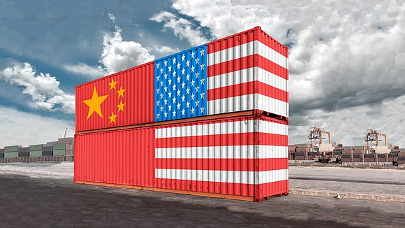 China is punching back in the escalating trade dispute with the United States, announcing plans for heavy new tariffs on ...