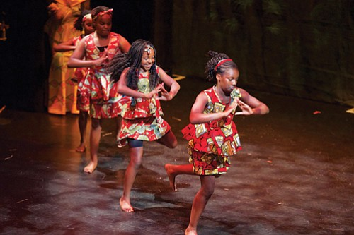 A gala fundraiser for Portland's Kúkátónón Children's African Dance Troupe will take place Saturday, April 7 from 6 p.m. to ...