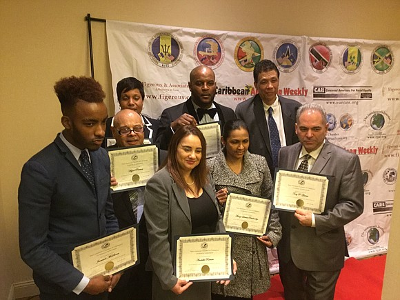 The New American Chamber of Commerce hosted Real Estate Investing for Beginners at the Brooklyn Sheraton Hotel.