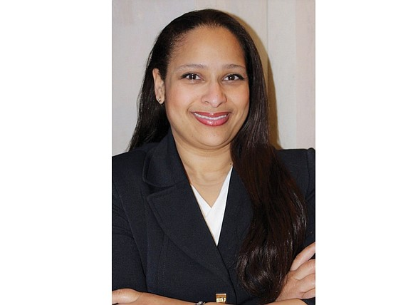 City Treasurer Nichole Richardson Armstead is taking a first step to carry out her campaign promise to turn her office ...