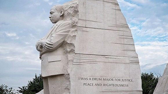 Fifty years after the death of Dr. Martin Luther King Jr. on April 4, 1968, the world honors his legacy ...