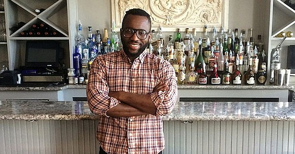 A nice meal and a purposeful advocacy? Tunde Wey, a chef from Nigeria, has been offering both through his pop-up ...