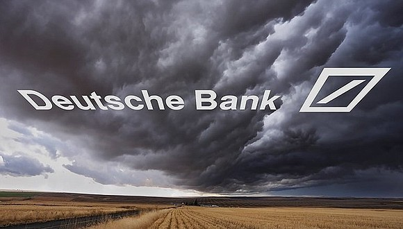 Deutsche Bank, Germany's biggest lender, is getting rid of its CEO after years of heavy losses. John Cryan, who became ...