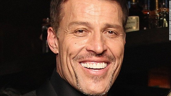 Life coach Tony Robbins apologized Sunday for his comments about the #MeToo movement after suggesting during a March event that ...