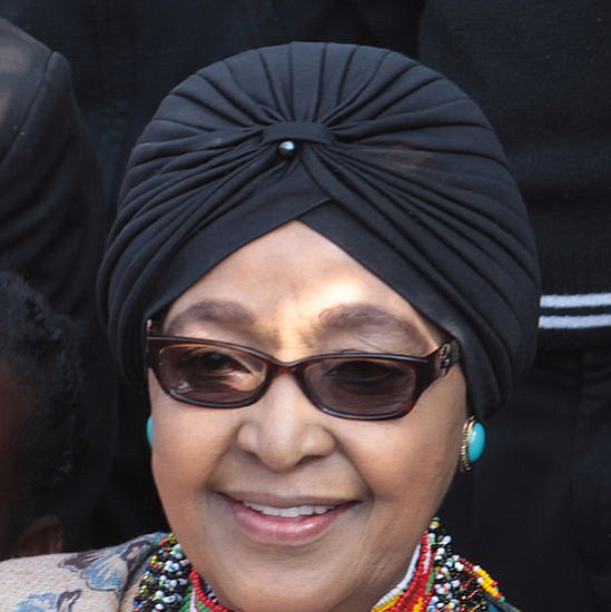 [PODCAST] Winnie Madikizela-Mandela: A life of defiance, sacrifice & passion