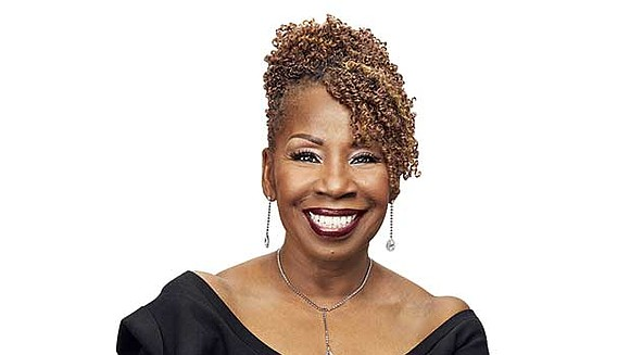 The New York Times best-selling author and spiritual life coach Iyanla Vanzant comes to Boston in her first solo tour ...