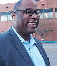 The DA race is the most important race this year in Suffolk County. It will determine whether progressive criminal justice reform policies are implemented.—Tito Jackson, Public Policy Advisor, Roxbury