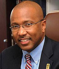 Dr. Harry L. Williams, the president and CEO of TMCF, says that engagement with Republicans and the Trump Administration is working for the HBCU community.