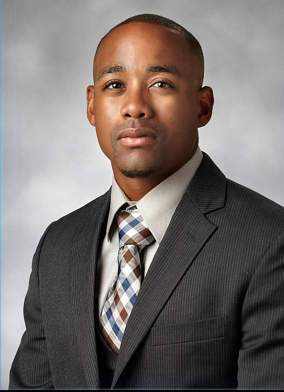 Joliet West High School Class of 2002 alumnus Eron Hodges is thriving in his current career as Assistant Director of ...