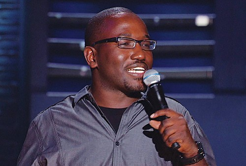 Chicago comedian, writer and actor Hannibal Buress will bring his unique blend of irreverent humor and satirical musings to Keller ...