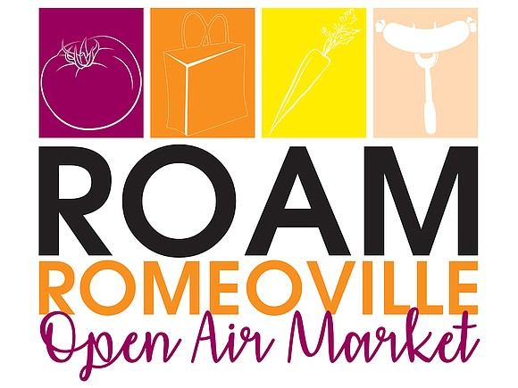 On May 23, the village will debut the Romeoville Open Air Market (ROAM) in front of the Edward Hospital Athletic ...