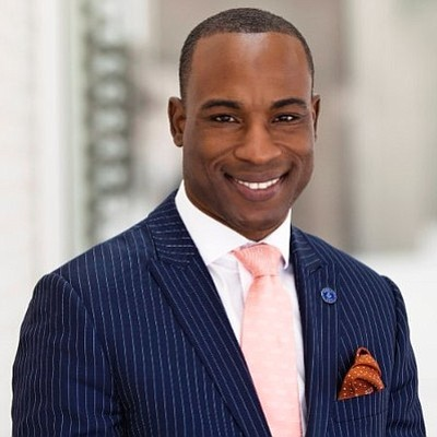 Gregory O. Smiley is making history: he is the first Black campaign manager for a New York State senator and ...