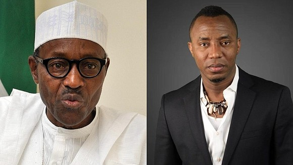 Next year's race for the presidency in Nigeria just got a lot more interesting as a crusading journalist—an upstart known ...