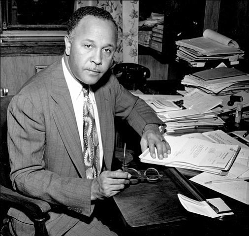Dr. Percy L. Julian was more than just a scientist or a person you read about in Black history books. ...