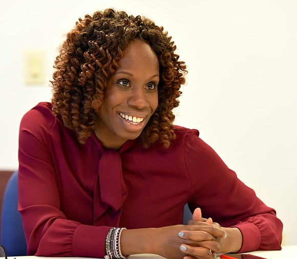 After four years on the job and a recent wave of scrutiny, New York City Housing Authority Chairwoman Shola Olatoye ...