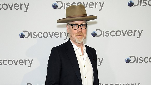 "One of the original ""MythBusters"" is returning to TV. Discovery has announced that Adam Savage will host and executive produce ..."