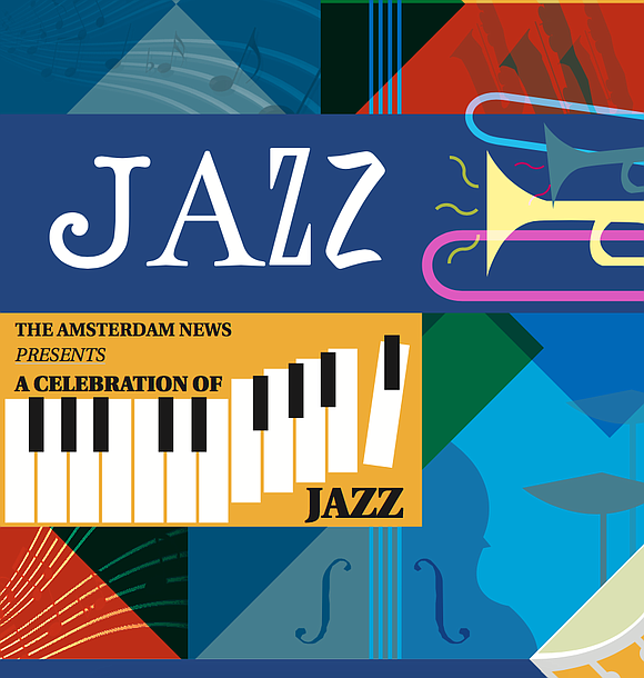 Check out our special Jazz Appreciation Month digital section.