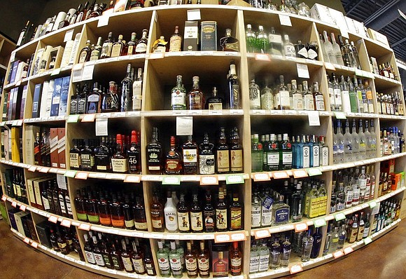 Here's some sobering news: A large international study says adults should average no more than one alcoholic drink per day, ...