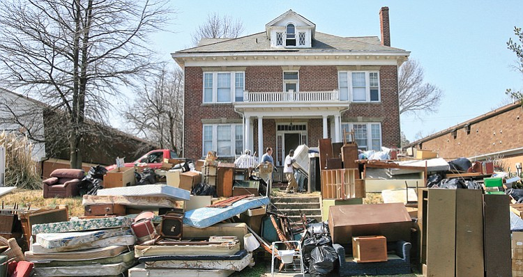 Evicted | Richmond Free Press | Serving the African American
