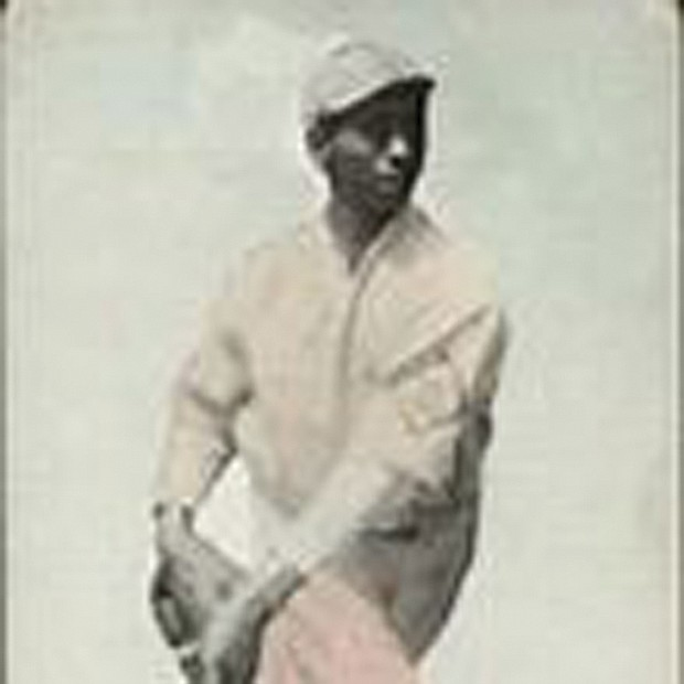 William Clarence Matthews, played for Harvard University
