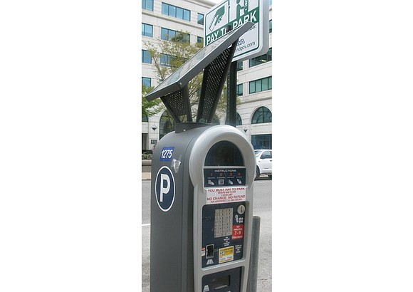 Drivers can now park longer at Downtown street meters, but the city also plans to increase enforcement.