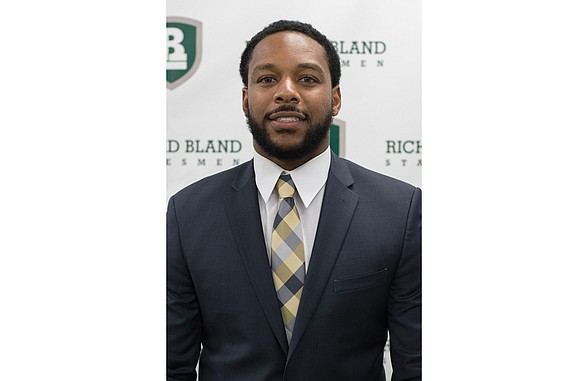 Richard Bland College has chosen Preston Beverly to usher its basketball program into the National Junior College Athletic Association Division ...
