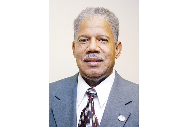 "Civil rights attorney Henry L. Marsh III will talk and sign copies of his book, ""The Memoirs of Hon. Henry ..."