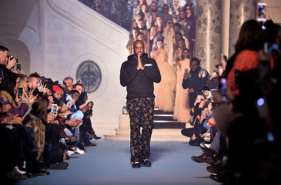 Virgil Abloh, the founder of Off-White and longtime creative director for Kanye West has been named artistic director of menswear ...