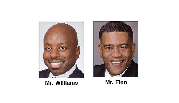 Brothers Jeffrey Finn and John S. Finn Jr. are breathing new life into the oldest African-American-owned real estate company in ...