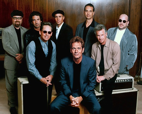 Huey Lewis and the News have cancelled their performance at this year's Taste of Joliet due to the lead singer's ...