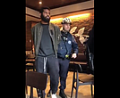 Black man being arrested at Starbucks in Philadelphia